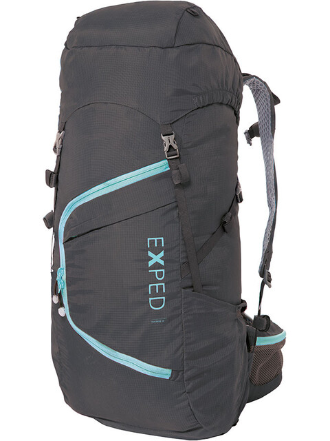 Exped Traverse 40 Backpack M-L black